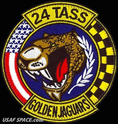 """OPC Colors USAF Patch 913th OPERATIONS SUPPORT SQUADRON 3 /& 3//8/"""" X 3.5/"""" Size"""