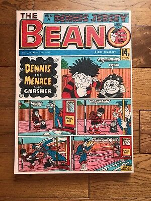 The Beano  Dennis The Menace And Gnasher Picture Frames Canvas