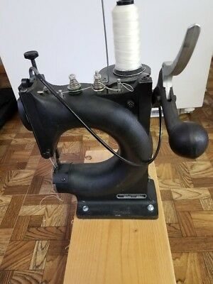 TIPPMANN BOSS SEWING Machine 4040 PicClick Delectable Tippmann Boss Sewing Machine
