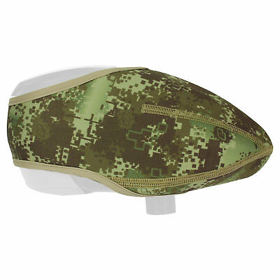 Planet Eclipse Omni Hopper/Loader Cover - HDE Earth - Paintball