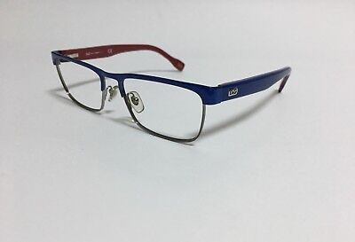 cdcbfc634ae Dolce Gabbana D g 5103 Blue red Glasses Frames
