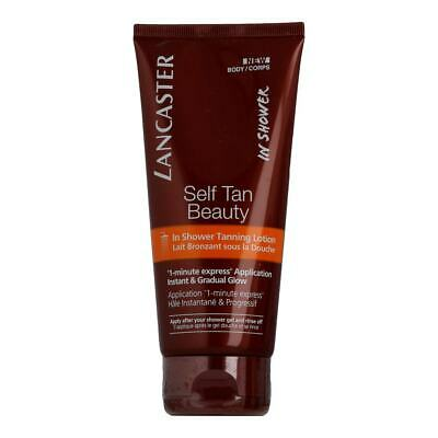 Lancaster Self Tan Beauty In Shower - Tanning Lotion 200ml