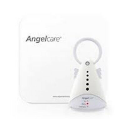 Angelcare AC300 Baby Monitor Breathing Movement Alarm Sensor Pad