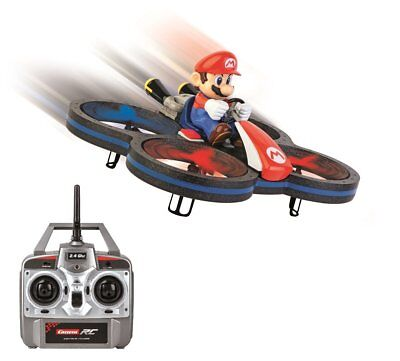 RC-Quadrocopter / Drohne Carrera RC Air 2,4 GHz Nintendo Mario-Copter 370503007