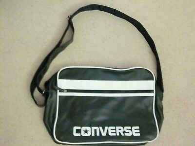 f4adbcda959 Converse Accessories Backpack Bag Grey Bright Camo 10003331. £20.00 Buy It  Now 8d 18h. See Details. Converse Shoulder Bag Messenger Satchel Laptop  Travel ...