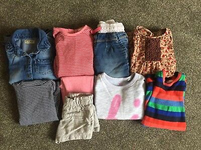 Bundle Of Girls Autumn/winter Clothes From Next 18-24 Month