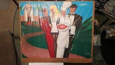 Robin Morris AT YOUR SERVICE  Signed L/E Lithograph HOTEL STAFF CHEF 297/350