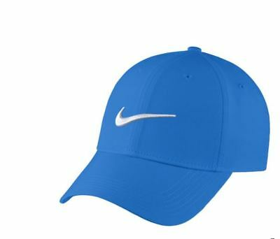 New Nike Baseball Cap Hat Youth Adjustable COLOR Blue ONE SIZE