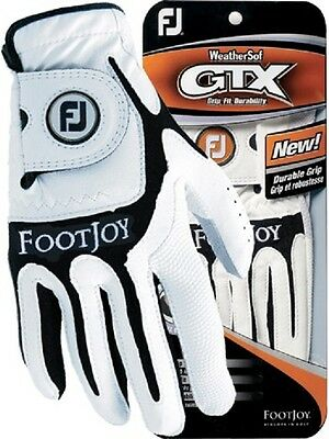 Foot Joy WeatherSof GTX Golf Handschuh Glove