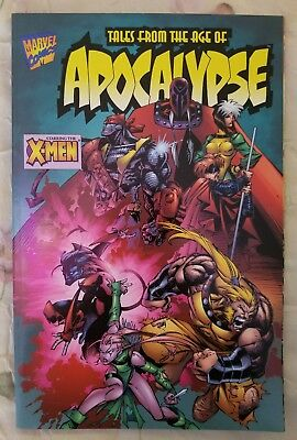 Tales from the Age of Apocalypse (1996 X-Men) #1, VF