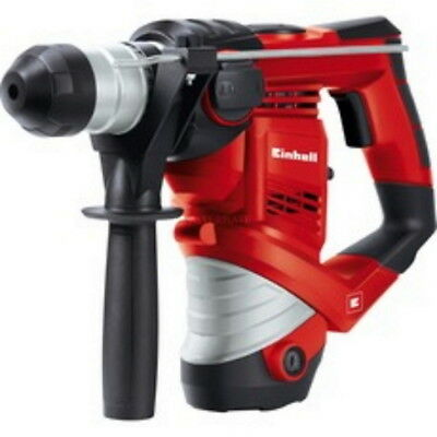 Einhell TH-RH 900/1 850RPM SDS Plus 900W taladro eléctrico, Martillo perforado