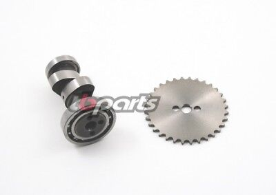 TB Race Camshaft – Lifan / TB Import Race Head and Chinese pitbike engines