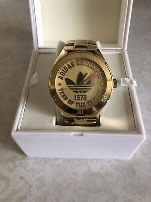 Adidas Originals Trefoil Watch