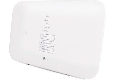 Telekom Speedport Smart 2 Magenta Smart Home IP-basiert bis 1000 Mbit/s BRANDNEU