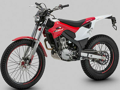 Montesa 4 Ride 2017 Model In Stock At Craigs Motorcycles