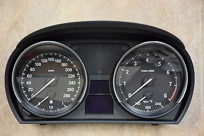 2009-2015 Bmw Z4 E89 Dashboard Instrument Cluster For Sale
