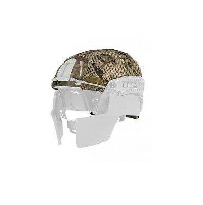 NEW CRYE PRECISION AIRFRAME HELMET COVER CUTOUT MULTICAM LARGE jpc cpc opscore