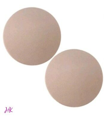 Nipple Covers Reusable Silicone  Self Adhesive Breast Patch Concealer Au