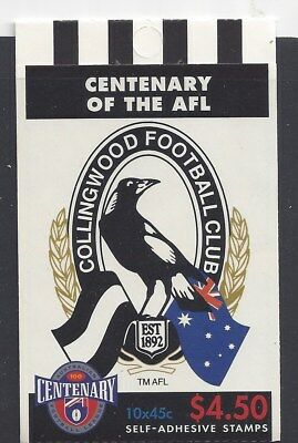 ADELAIDE CROWS HERALD SUN AFL CENTENARY COMMEMORATIVE MEDAL COIN 1996