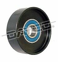 NULINE IDLER TENSIONER PULLEY for DODGE NITRO JEEP CHEROKEE KK WRANGLER JK EP227