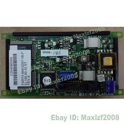 LCD Screen Display Panel For EL160.80.50ET