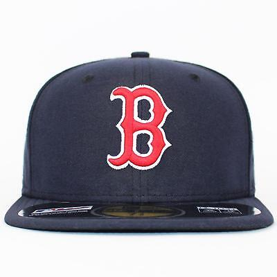New Era 59Fifty Boston Red Sox Acperf Fitted Baseball Cap