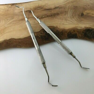 Set of 2 x Orban & Kirkland Gingivectomy Knives Dental CE Hu-Friedy price £102