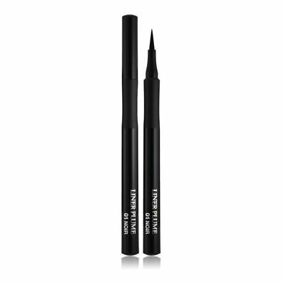 Lancome Liner Plume Eyeliner 01 Big Is The New Black  £14.99 Free Post !!!