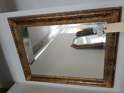 Vintage Mirror with beautiful frame