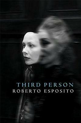 The Third Person by Roberto Esposito (Hardback, 2012)