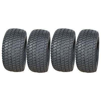 4 - 15x6.00-6 4ply turf grass lawn mower tyre 15 6 6 tire ride on lawnmower