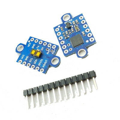 ADAFRUIT VL53L0X TIME of Flight Distance Ranging Sensor VL53L0 30