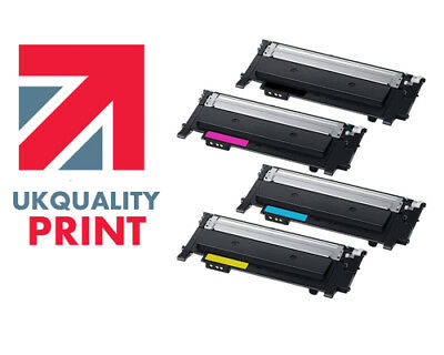 Toner Cartridge For Samsung Xpress SL-C430W SL-C480W SL-C480FW Printer Clt 404s