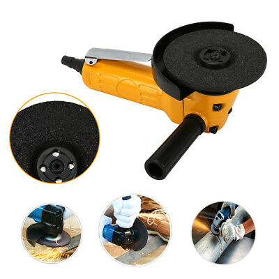 4 Inch Air Angle Grinder Cut Off Grinding Cutting Pneumatic Polisher Auto Body