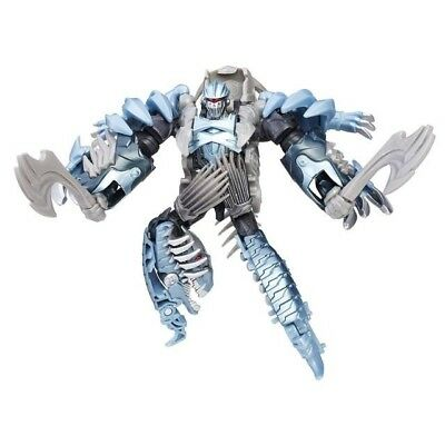 Transformers The Last Knight Premier - Deluxe Class W1 - Dinobot Slash