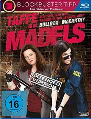 Blu Ray - Taffe Mädels - Extended Version Blu-Ray #G1969597