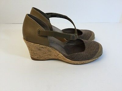 c9be14410e9e CHAPS CLARISA ESPADRILLE Wedge Sandals Size 6 NEW -  27.99