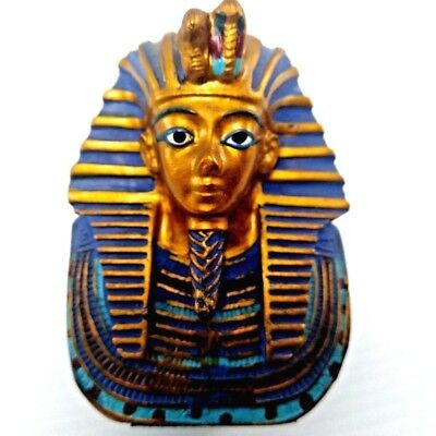 Egypt King Statue, Tutankhamen  good memorial thing for your collection