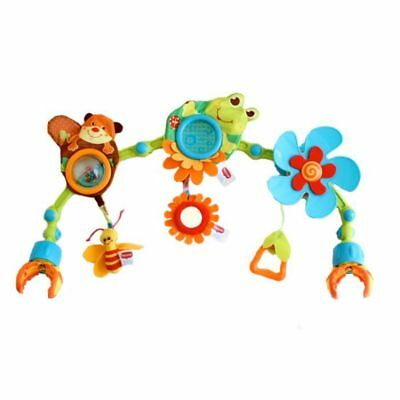 Tiny Love My Nature Pals Stroller Activity Toy Arch