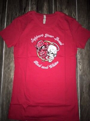 AMERICAN FLAG// LEGALIZE FREEDOM Support Tshirt Hells Angels RSIDE
