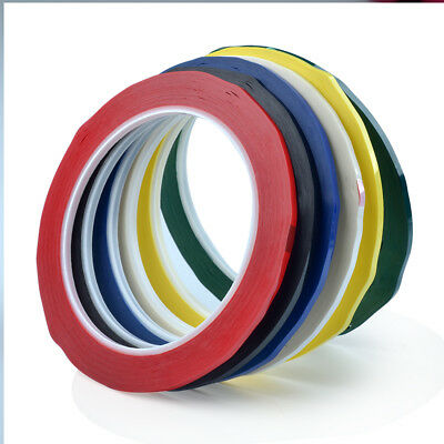 Coloured 3mm Whiteboard Gridding Grid Self Adhesive Magnetic Tape Craft Tapes