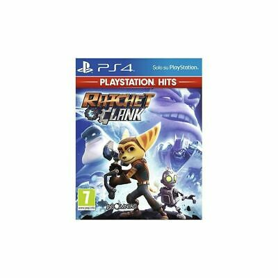 Ratchet & Clank PS Hits PS4 Playstation 4