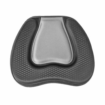 Soft Comfortable EVA Padded Seat Cushion for Outdoor Kayak Canoe Dinghy Boat NF