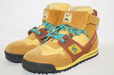 finest selection ad7cb 6fade SALOMON-Adventure-5-Outdoor-Trekking-Schuhe-Shoes-VINTAGE.jpg