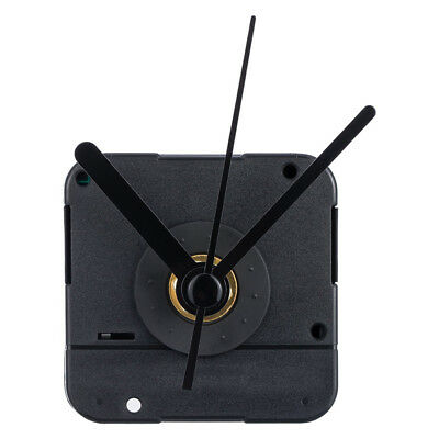 Clock Movement with Short Hands, 4/ 25 Inch Maximum Dial Thickness, 3/ 5 In KL