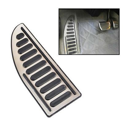 FIT Ford Focus Fiesta Escape s-Max c-Max Foot Rest Footrest Pedal Cover Pad