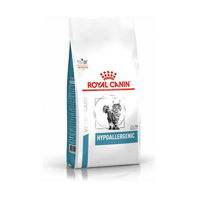 Royal Canin Vdiet Cat Hypoallergenic - 2,5 Kg