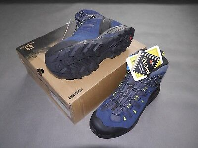 Salomon Speedcross 4 BK EverSul Laufschuhe EU Gr. 47 13