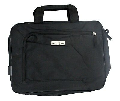 Tallis Tote Travel Case Bag Elegant  + Handle 40*30cm