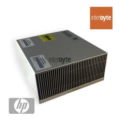 Hp Heatsink Dl380 Dl385 G6 G7 Cpu 496064-001 Proliant Server